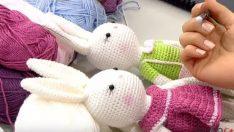 Amigurumi Nasıl Yapılır? Videolu Amigurumi Anlatım