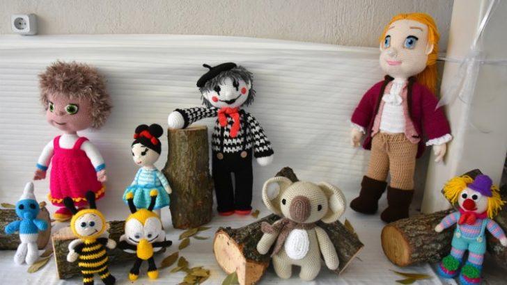 Amigurumi oyuncak yapımına nasıl başlanır? | 1yumak.com | 410x728