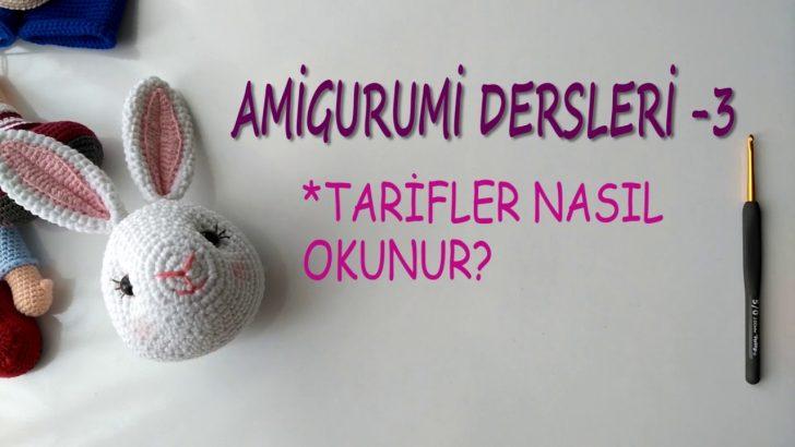 Örgü Oyuncak Miniş Bebek Tarifi, Amigurumi tarifler   410x728