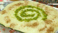 Peynirli İrmik Helvası Nasıl Yapılır
