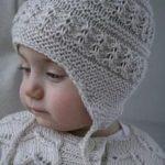 Ajurlu Burgulu Bebek Beresi Yapımı