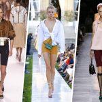 İlk Bahar Yaz Bluz Trendleri