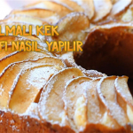 Elmalı Kek Tarifi Nasıl Yapılır
