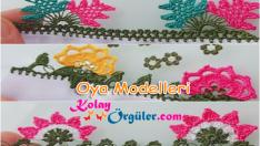 Oya Modelleri
