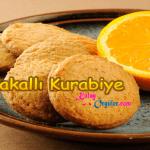 Portakallı Kurabiye Nasıl Yapılır