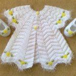 Sonbahar Kış Ve Bebek Yelek Modelleri