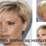 Victoria Beckham Saç Modelleri