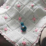 bebek battaniyeleri 2019