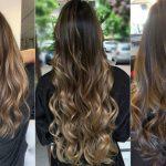 doğal dalgalı saç