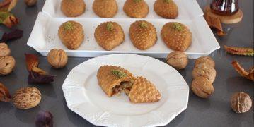 Osmanlı Mutfağının Enfes Lezzeti Kalburabastı Tarifi