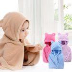 Bebek Havlu Örnekleri