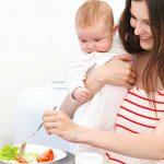 Emziren Anne Diyetinde Ara Öğünler