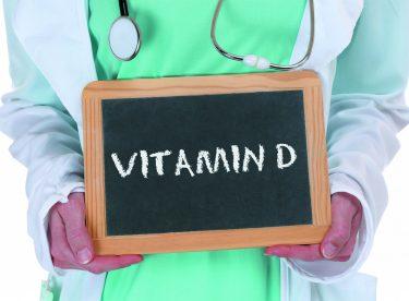 Emziren Anneler D vitamini Alabilir Mi?