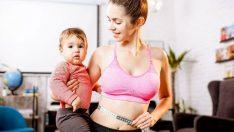 Emziren Anne Diyeti Hızlı Kilo Verenler