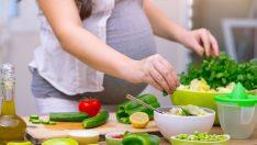 Gebelikte Sağlıklı Beslenme