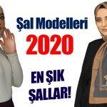 2020 Şal Modelleri