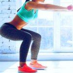Basen Bölgesi İçin Egzersiz Hareketleri