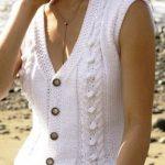 Bayan Yelek Modelleri