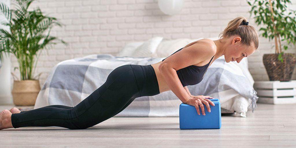 Evde Kilo Egzersiz Yaparak Kilo Verebileceğiniz Hareketler
