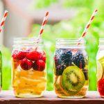 Metabolizmayı Hızlandıran içecekler