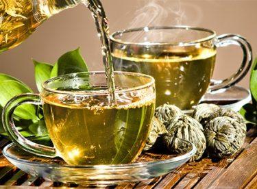 Yeşil Çay Diyeti İle 4 Günde 3 Kilo Ver