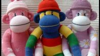 Amigurumi Maymun Yapımı