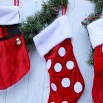 Amigurumi Noel Çorabı Yapımı