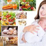 Emziren Anneler İçin Beslenme Tavsiyeleri