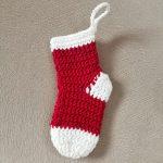 Noel Çorabı Yapımı