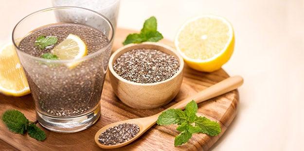 ciha tohumu ile nasıl kilo verilir