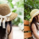 Amigurumi Hasır Şapka Yapılışı