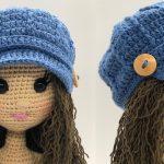 Amigurumi İskoç Şapkası Yapılışı