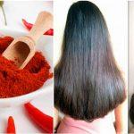 Hızlı Saç Uzatan Doğal Yöntemler
