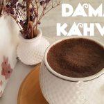 Damat Kahvesi Tuzsuz Çikolatalı