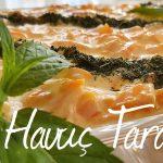 Havuç Tarator (Havuç Salatası)