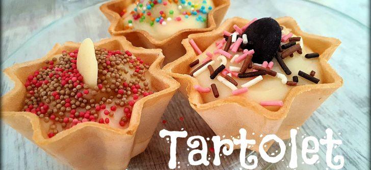 Tartolet Doğum Günü Pastaları
