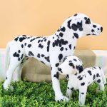 Amigurumi Dalmaçyalı Köpek Tarifi 2022
