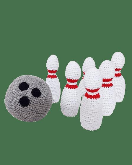 Amigurumi Bowling Seti Yapılışı 2022