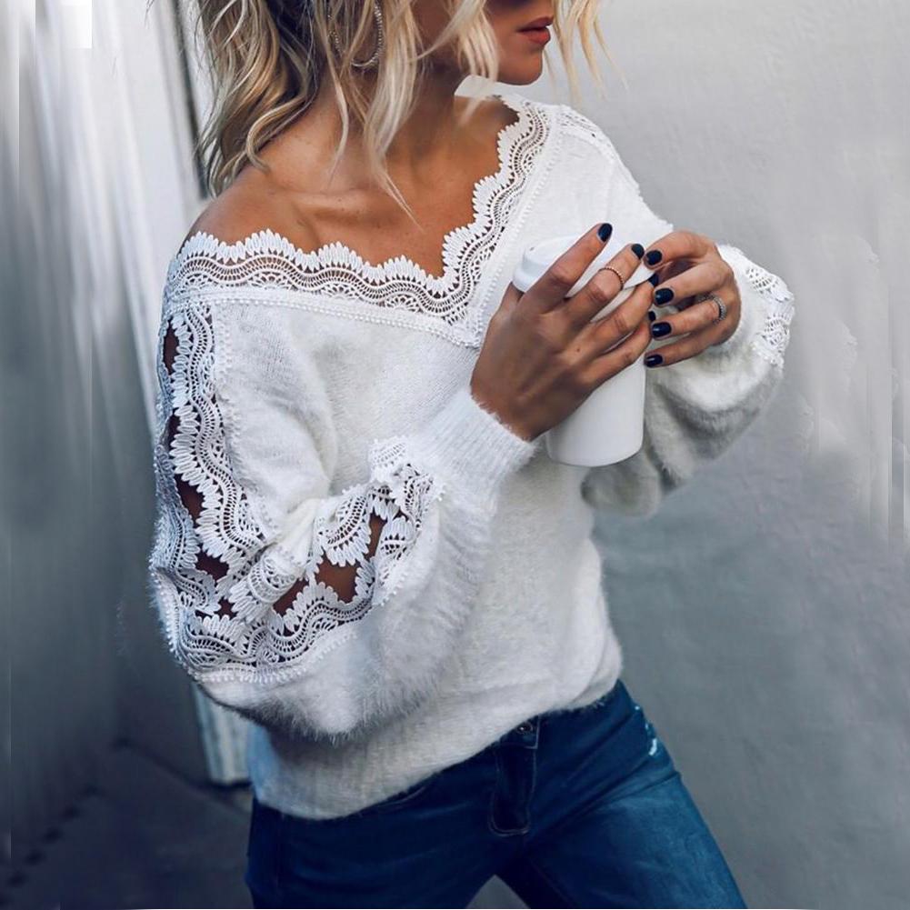 Kışlık Bluz Modelleri