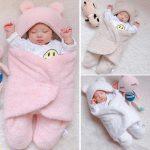 Şık Bebek Battaniye Modelleri