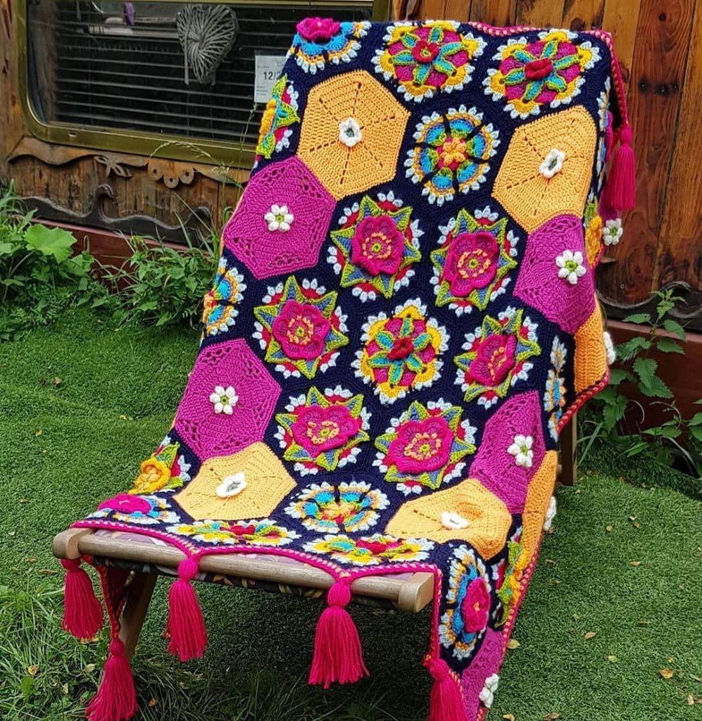 Yeni Battaniye Modelleri
