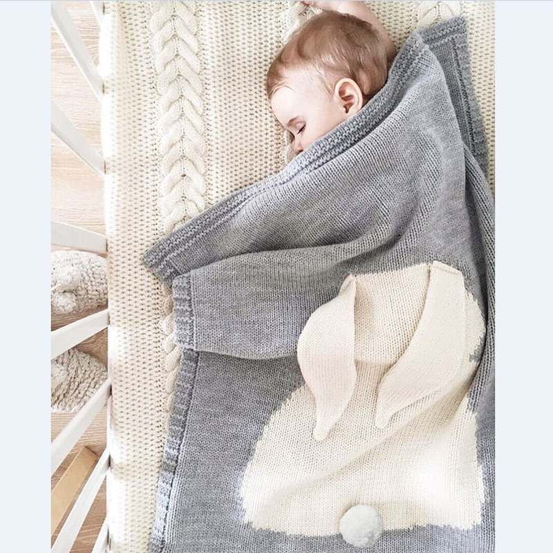 Yeni doğan Bebek Battaniyesi Modelleri
