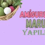 Amigurumi Marul Tarifi